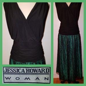 Jessica Howard Woman